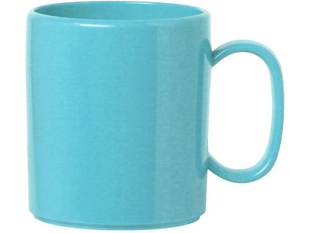 Waca PBT - Recipientes para bebidas - 320ml azul